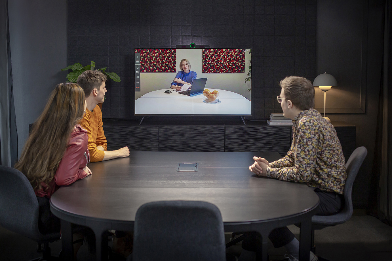 Konftel СС200 - универсальное решение для видеоконференцсвязи любых форматов