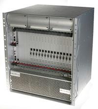 Серверы многоточечной видеоконференцсвязи (MCU) серии SCOPIA 1000